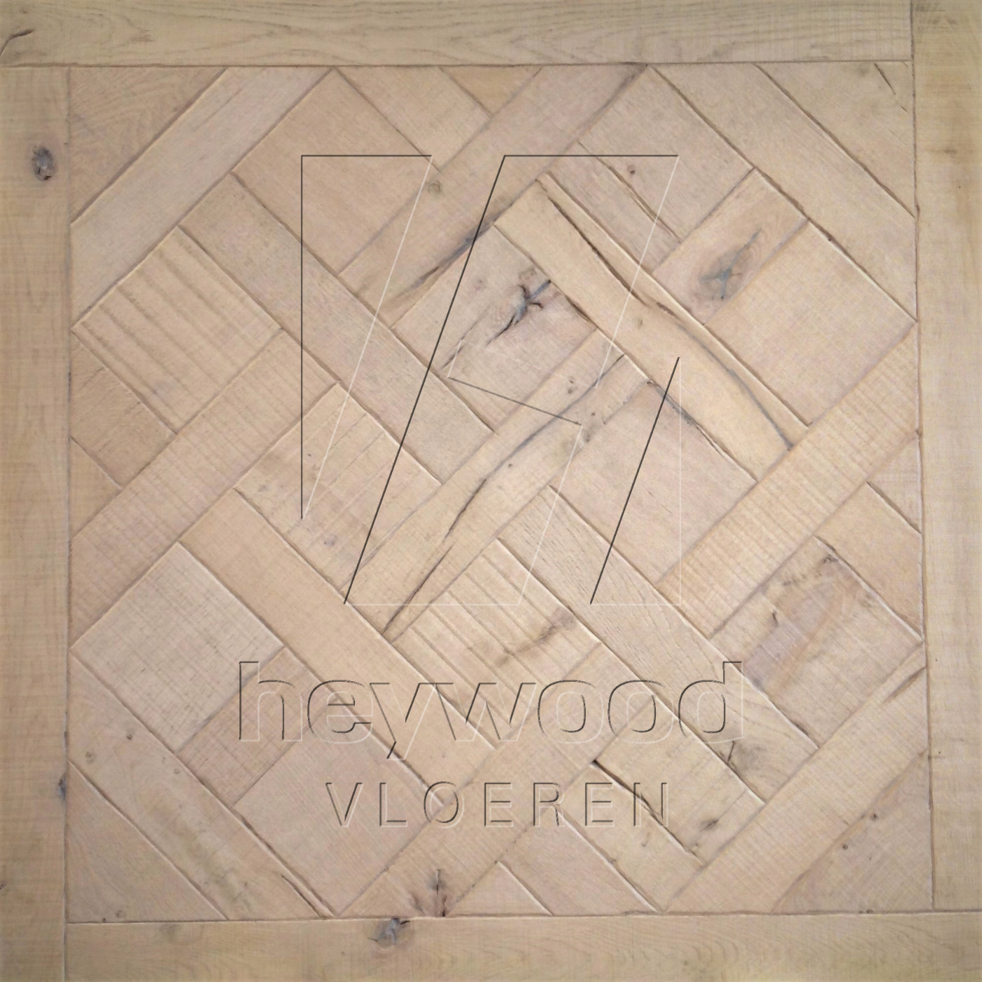 Knotting Hill Versailles 'Yosemite' in Panels of Pattern & Panel Floors