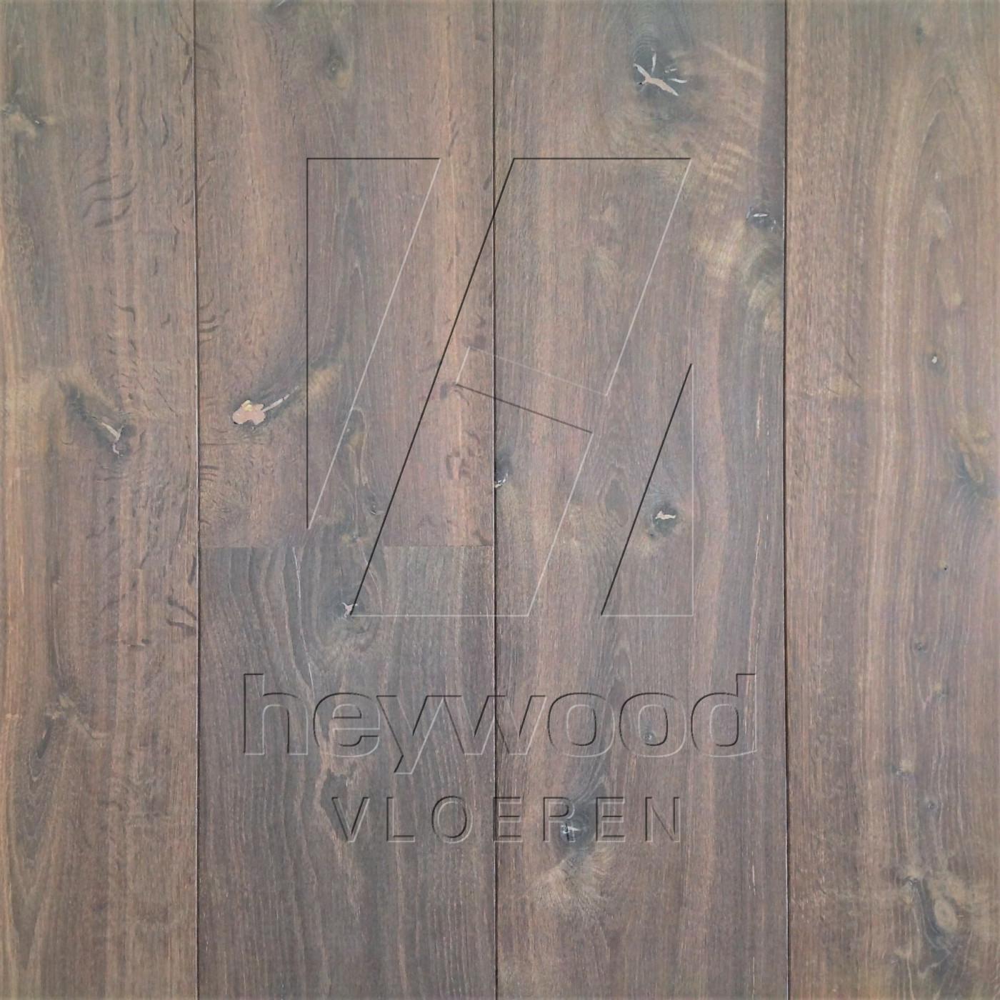 Plank Berkeley in European Oak Character of Bespoke Wooden Floors