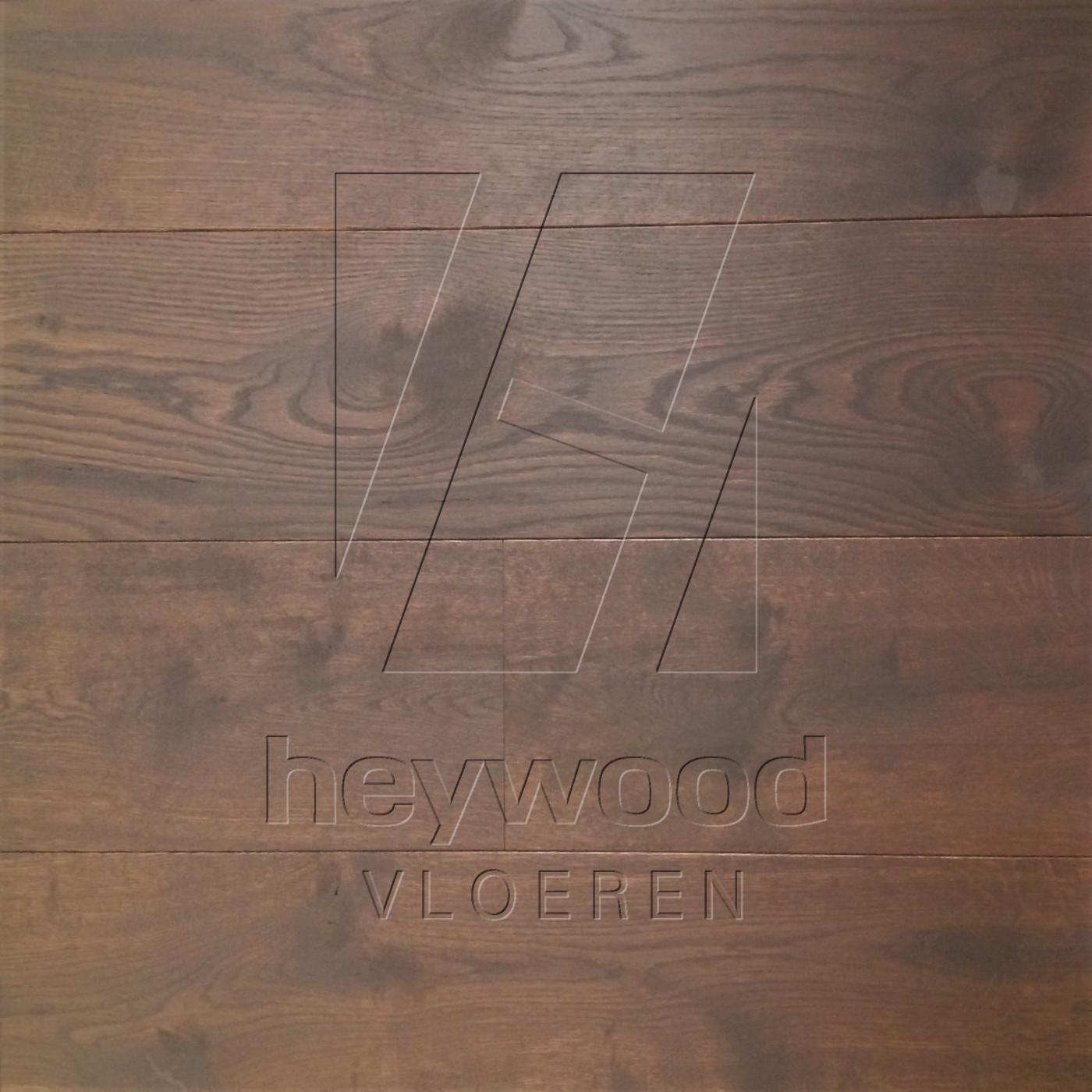Plank Oak Ebony in European Oak Character of Bespoke Wooden Floors