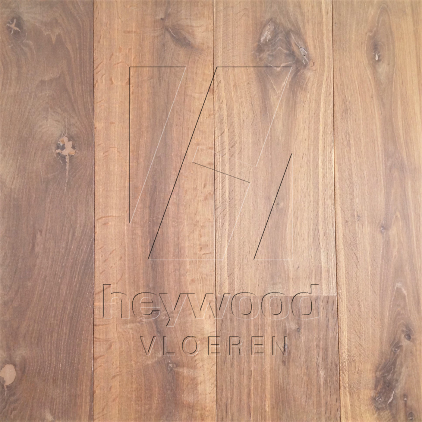 Plank Nanga Parbat coloured in European Oak Character of Bespoke Wooden Floors