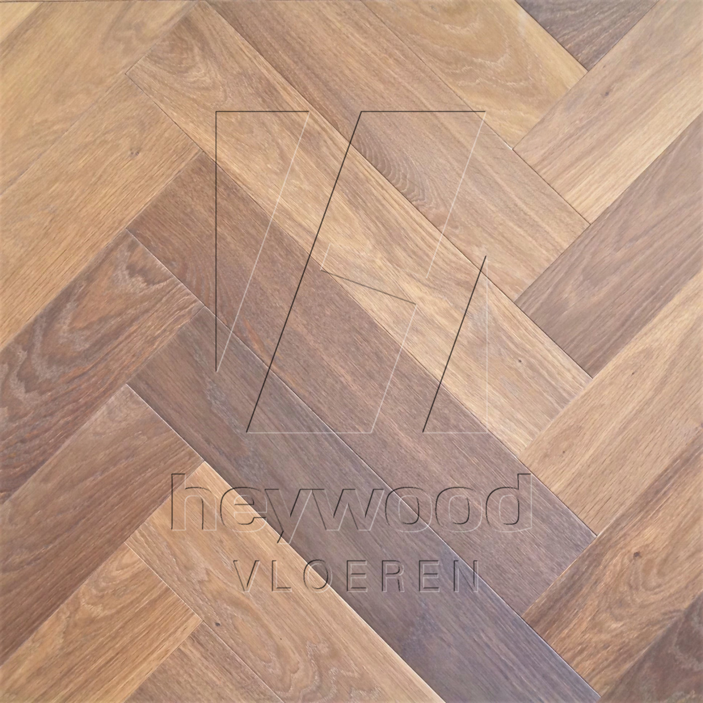 Herringbone Nanga Parbat coloured in Herringbone of Pattern & Panel Floors