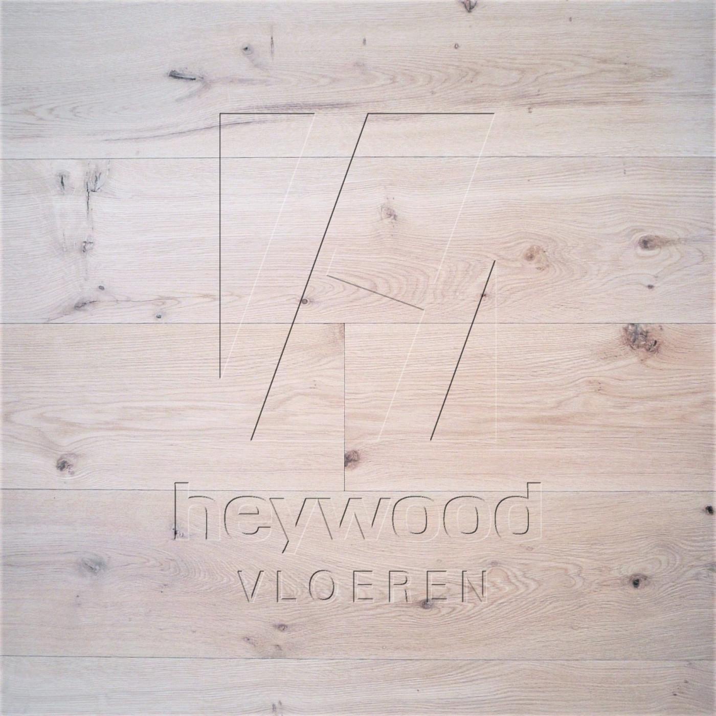 Plank Nordic White in European Oak Elegance of Bespoke Wooden Floors