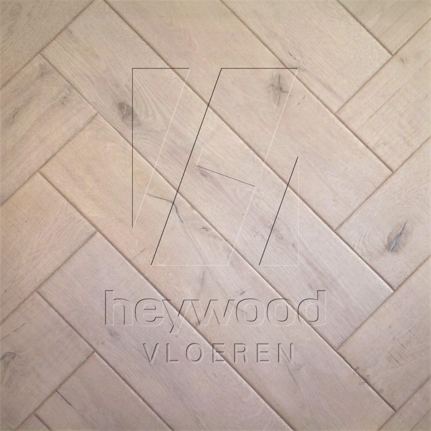 Shrunk Herringbone 'Yosemite' in Herringbone of Pattern & Panel Floors
