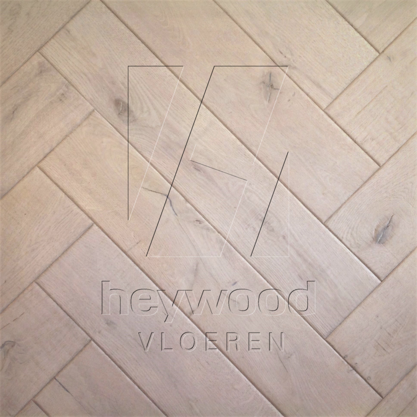 Shrunk Herringbone 'Yosemite' in Herringbone of Pattern & Panel Floors