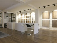 Showroom Heywood Vloeren