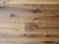 European Oak Character