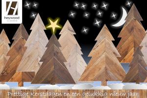 Tijdens feestdagen gesloten van vrijdag 21 december 12:00 tot woensdag 2 januari