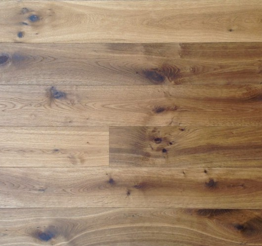 NLH 'Chocolate' Rustic Oak Plank