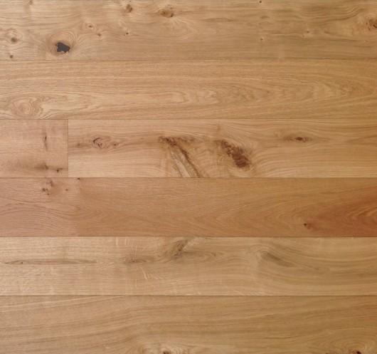 NLH 'Biscuit' Rustic Oak Plank