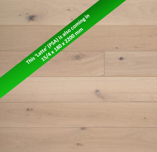 NLH 'Latte' Rustic Oak Plank
