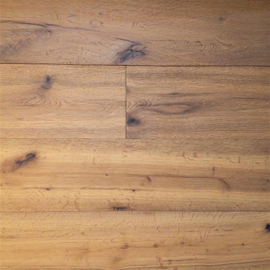 NLH 'Almond' Rustic Oak Plank
