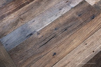 Old Reclaimed Wood