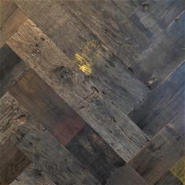 Pattern & Panels (Outsides / Insides)