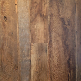 Plank OUTSIDES (authentic textured patina surface)