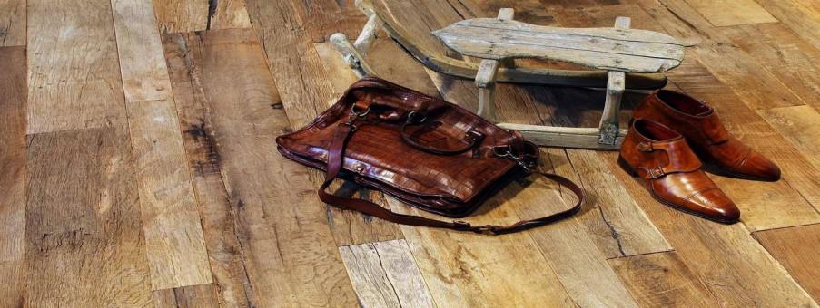 Bespoke Hardwood Flooring Heywood Vloeren